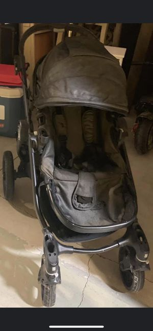 City select double stroller for Sale in Pasadena, TX