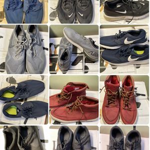 Nike Mens Size 15 Shoes for Sale in Hartford, CT