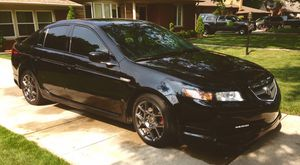 Good Acura TL 2007 Automatic For Sale for Sale in Amarillo, TX