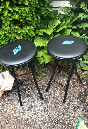 Bar stools for Sale in Buffalo Grove, IL