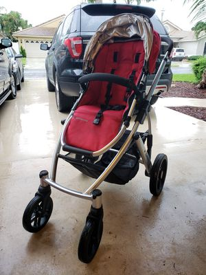 Uppababy Vista Stroller for Sale in Boynton Beach, FL