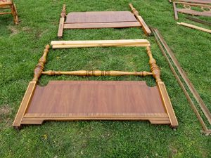 antique full bed for Sale in Lawrenceburg, KY