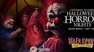 Universal studios Halloween horror nights ticket for Sale in Los Angeles, CA