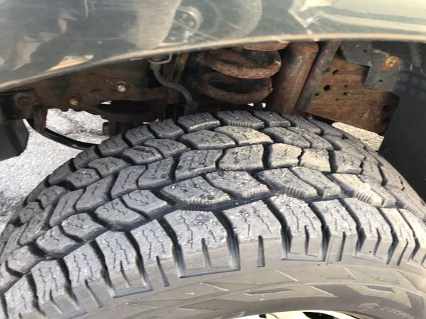 2006 Ford F-350 single cap. Plow ready 50,000 miles