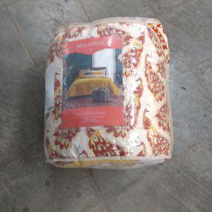Reversible Velvet Comforter Set for Sale in Pomona, CA