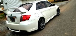 SUBARU STI LIMITED! for Sale in Mifflinburg, PA