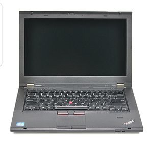 Lenovo Thinkpad T430 Built Business Laptop Computer for Sale in Mount Olive Township, NJ