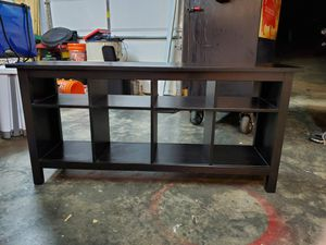 Ikea Hemnes Console Table for Sale in Raleigh, NC