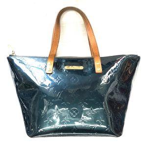 Authentic Louis Vuitton Vernis Blue Nuit bag for Sale in Las Vegas, NV
