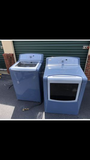 Kenmore Washer and Dryer for Sale in Smoke Rise, GA