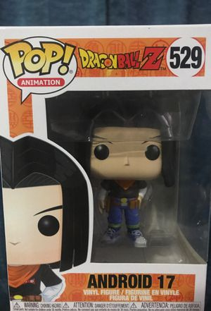 Android 17 Funko Pop for Sale in Garland, TX