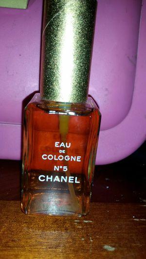 Chanel No 5 - (Vintage) Perfume for Sale in Denver, CO