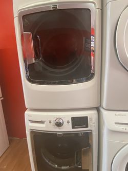 Maytag Washer And Dryer $10 Downpayment for Sale in Los Angeles,  CA