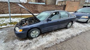 Honda civic 94 for Sale in Chicago, IL
