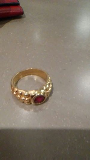 14k gold ring for Sale in Baltimore, MD
