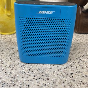 Bose Soundlink Color for Sale in San Diego, CA