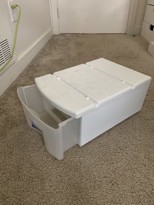Plastic drawer for Sale in Portland, OR