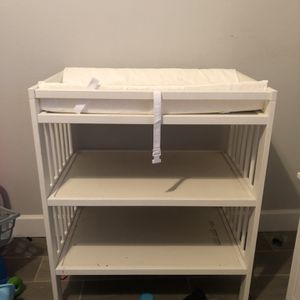 Baby Changing Table for Sale in Sun City, AZ