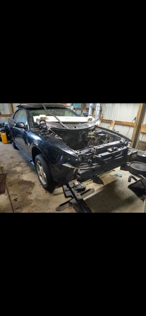 1999 ford mustang roller for Sale in Syracuse, IN