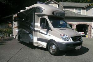 Thor Siesta 24SR RV/Motorhome 2014 for Sale in Fall City, WA