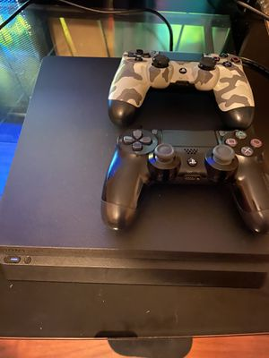 Ps4 Slim Bundle !!! for Sale in Houston, TX