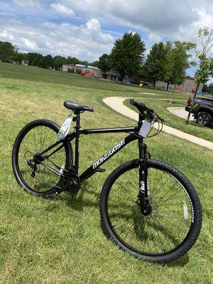 NEW Men's Mountain Bike for Sale in Bolingbrook, IL