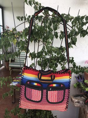 TOTE BAG IN BOHEMIAN STYLE for Sale in Hollywood, FL