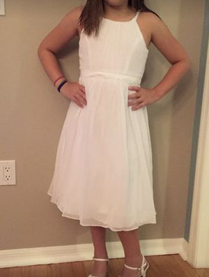 Flower Girl Dress - Size 10 for Sale in Palm Harbor, FL