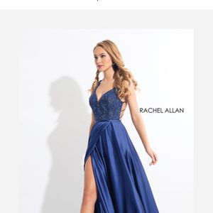 Rachel Allan Prom dress for Sale in Columbia Station, OH