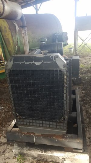 Perkins Power Unit for Sale in Dade City, FL