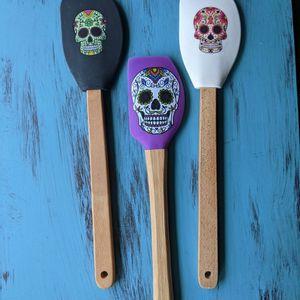 Sugar Skull 🍬💀 Spatula Set Of 3 for Sale in Garland, TX