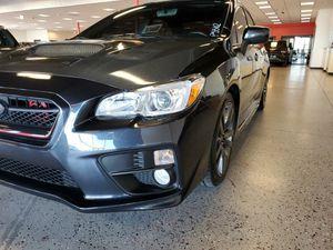 2017 Subaru WRX for Sale in Avondale, AZ