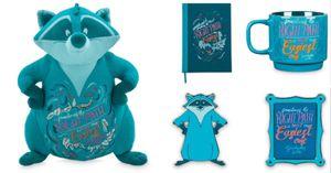 CONFIRMED PRE-ORDER Disney Wisdom Meekoh Set Meeko Plush, Mug, Pins, Journal for Sale in Fairfield, CA