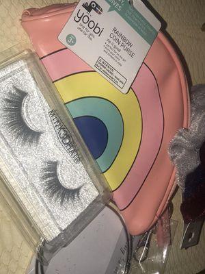 Mink eyelashes for Sale in Phoenix, AZ