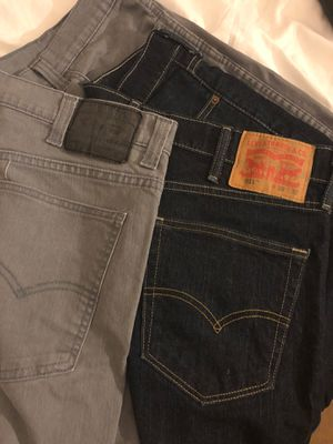 Levi's Jeans $20 each!!!! for Sale in Suisun City, CA
