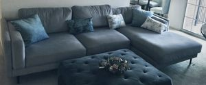 Sectionals sofa for Sale in Fairfax, VA