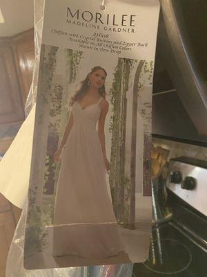 Prom / wedding dress for Sale in Virginia Beach, VA