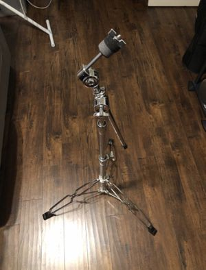 Pearl Boom Cymbal Stand for Sale in Riverside, CA