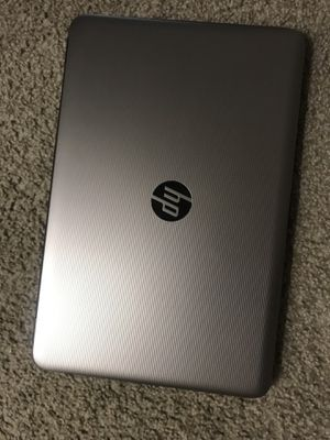 HP NOTEBOOK (windows 10) for Sale in Houston, TX