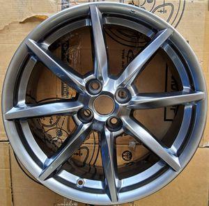 64967 Mazda MX-5 Miata 2016-2019 OEM Wheel Gunmetal Grey for Sale in New York, NY