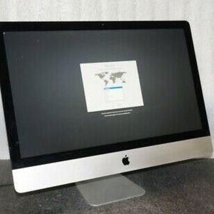 """iMac 27"""" 5k Retina!!! 3.2ghz i5 8gb Ram 1tb Hdd for Sale in Brooklyn, NY"""