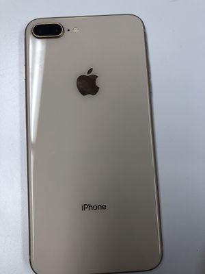 Iphone 8 Plus GOLD Unlocked 64GB for Sale in Manassas, VA