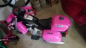 Electric motorcycle for Sale in Lilburn, GA