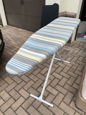 ironing board for Sale in Kissimmee, FL