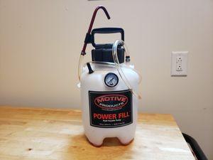 Motive Power Fill Fluid Transfer Pump 1730 for Sale in Nashville, TN