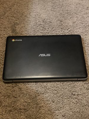 Asus chrome book for Sale in Appleton, WI