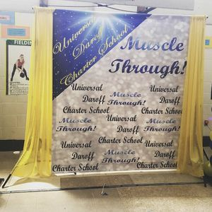 Customized Backdrops & Banners for Sale in Philadelphia, PA