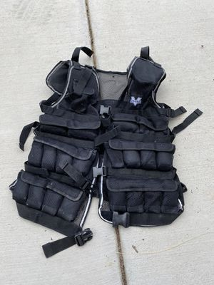 Weight vest for Sale in Albuquerque, NM