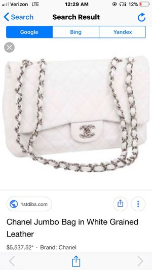 Chanel purse for Sale in Brecksville, OH