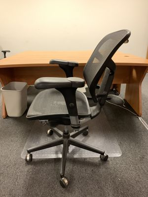 2 Office Chairs for Sale in Santa Fe Springs, CA